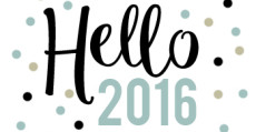 New Year 2016 | January | Holidays